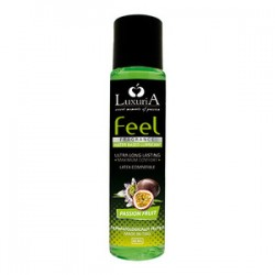 LUBRIFICANTE FEEL FRAGRANCE PASSION FRUIT