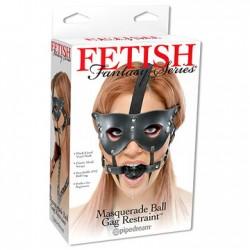 maschera con morso