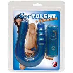 Sex Talent Vibrator